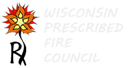 Wisconsin Prescribed Fire Council logo