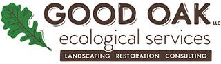 Good Oak Ecological Services logo
