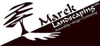 Marek Landscaping LLC logo