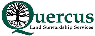 Quercus Land Stewardship Services logo