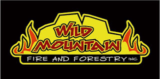 Wild Mountain Fire and Forestry Inc. logo